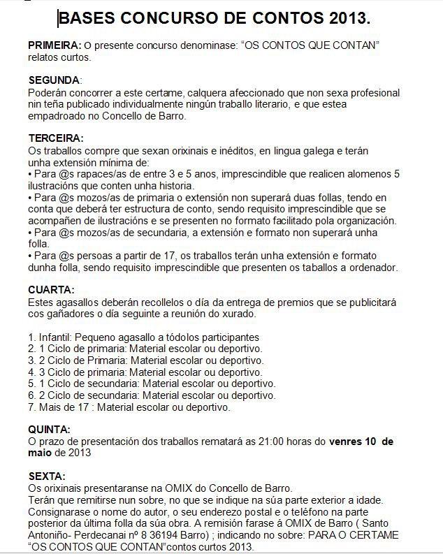 contos 1