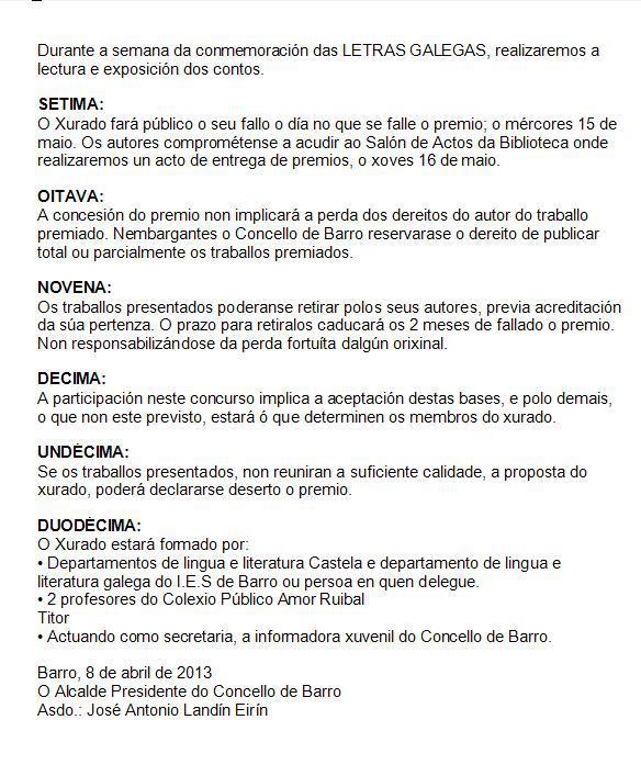 contos 2