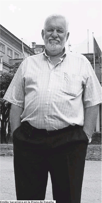 EMILIO SACARRERA