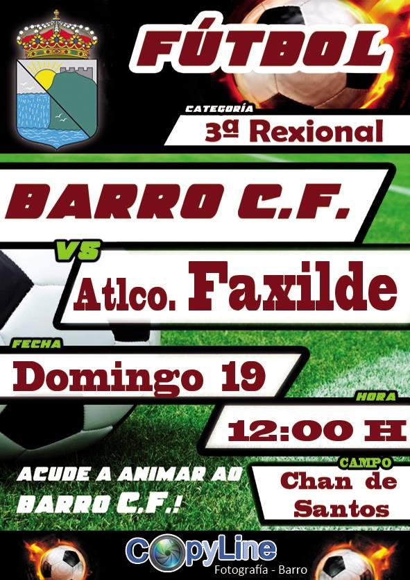 barro c f
