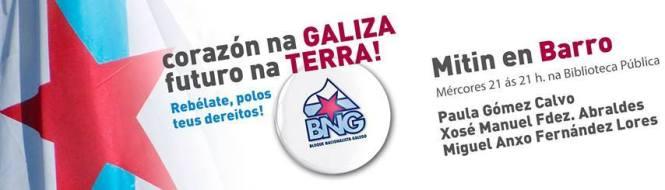 BNG DE BARRO