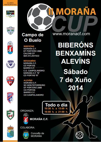 moraña cup
