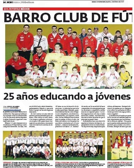 BARRO 1