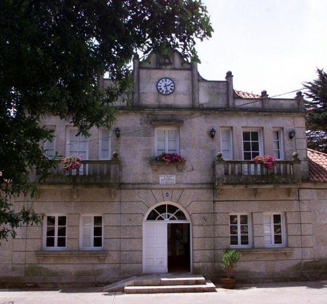 concello de barro