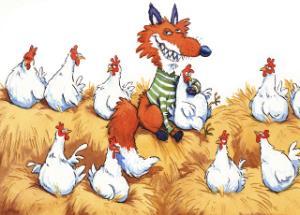 galiñas