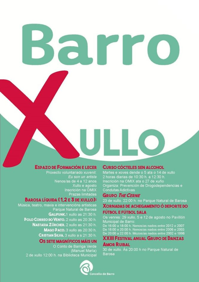 BARRO XULLO