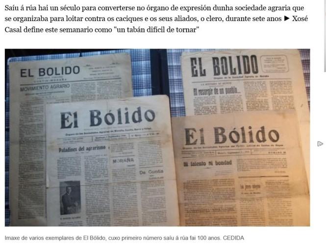 el-bolido