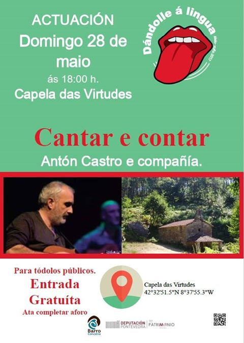 CANTAR E CONTAR