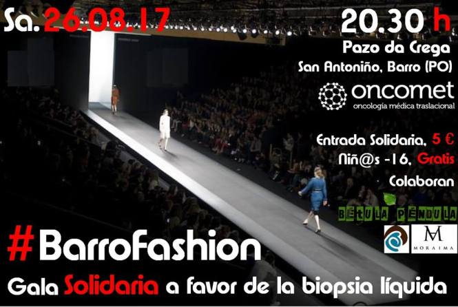 GALA SOLIDARIA BARRO FASHION
