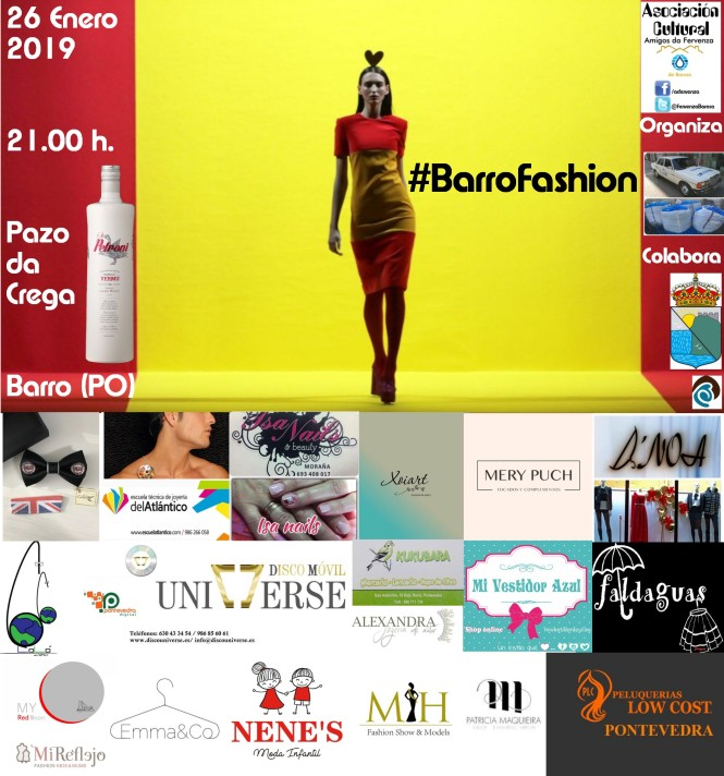 barrofashion solidario 2019-2