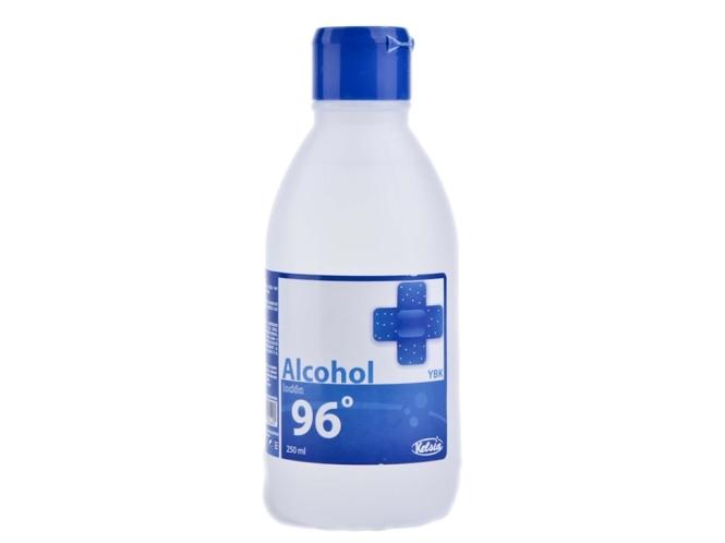 alchol 96